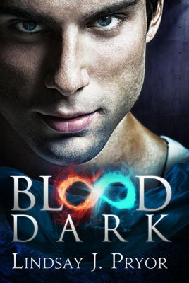 Bookouture: Blood Dark, Lindsay J. Pryor