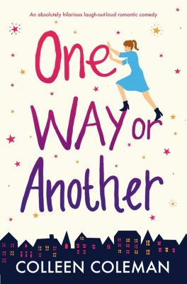Bookouture: One Way or Another, Colleen Coleman