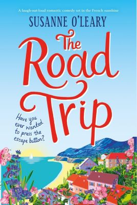 Bookouture: The Road Trip, Susanne O'Leary