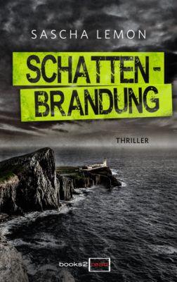books2read: Schattenbrandung, Sascha Lemon