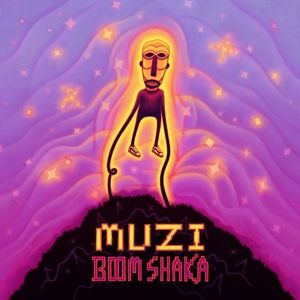 Boom Shaka (Vinyl), Muzi
