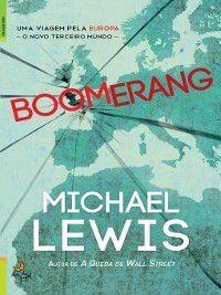 Boomerang, Michael Lewis