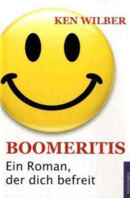 Boomeritis, Ken Wilber