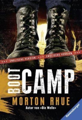 Boot Camp, English edition, Morton Rhue