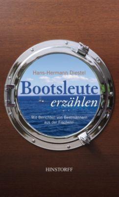 Bootsleute erzählen, Hans-Hermann Diestel