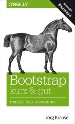 Bootstrap kurz & gut, Jörg Krause