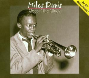 Bopping The Blues, Miles Davis