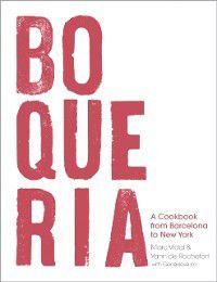 Boqueria, Marc Vidal, Yann de Rochefort, Zack Bezunartea