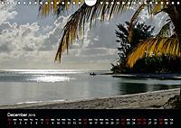 Bora Bora, Paradise islands (Wall Calendar 2019 DIN A4 Landscape) - Produktdetailbild 12