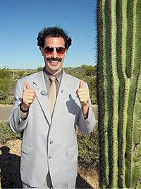 Borat - Produktdetailbild 1