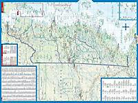 Borch Map Belize - Produktdetailbild 1