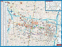 Borch Map Philadelphia - Produktdetailbild 1