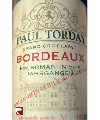 Bordeaux, Paul Torday