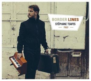 Border Lines, Stephane Trio Tsapis