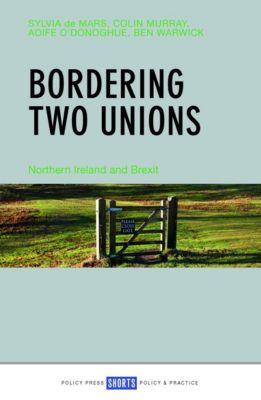 Bordering two unions, Colin Murray, Sylvia de Mars