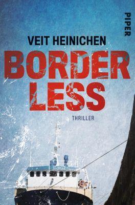 Borderless - Veit Heinichen |