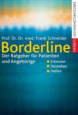 Borderline, Frank Schneider