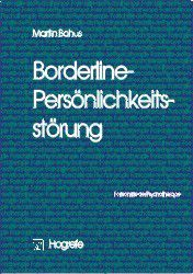 Borderline-Persönlichkeitsstörung, Martin Bohus