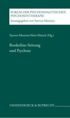 Borderline-Störung und Psychose
