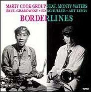 Borderlines, Marty Group Cook