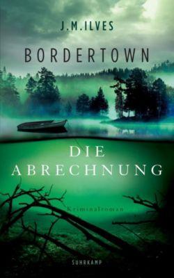 Bordertown - Die Abrechnung, J. M. Ilves