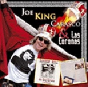 """Bordertown/Viva San Antone, Joe """"King"""" Carrasco"""