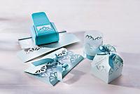 Bordürenstanzer Ornament - Produktdetailbild 1