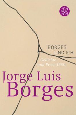 Borges und ich, Jorge Luis Borges