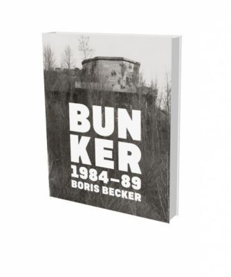 Boris Becker: Bunker 1984-89