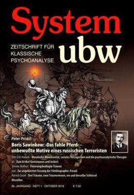 Boris Sawinkow: 'Das fahle Pferd' - unbewußte Motive eines russischen Terroristen -  pdf epub