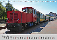 Borkum, bezaubernde Nordseeinsel (Tischkalender 2019 DIN A5 quer) - Produktdetailbild 9