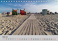 Borkum, bezaubernde Nordseeinsel (Tischkalender 2019 DIN A5 quer) - Produktdetailbild 6