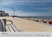 Borkum, bezaubernde Nordseeinsel (Tischkalender 2019 DIN A5 quer) - Produktdetailbild 4