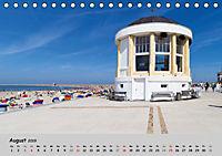 Borkum, bezaubernde Nordseeinsel (Tischkalender 2019 DIN A5 quer) - Produktdetailbild 8