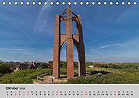 Borkum, bezaubernde Nordseeinsel (Tischkalender 2019 DIN A5 quer) - Produktdetailbild 10