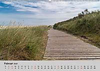 Borkum, bezaubernde Nordseeinsel (Wandkalender 2019 DIN A2 quer) - Produktdetailbild 2