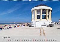 Borkum, bezaubernde Nordseeinsel (Wandkalender 2019 DIN A2 quer) - Produktdetailbild 8