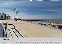 Borkum, bezaubernde Nordseeinsel (Wandkalender 2019 DIN A2 quer) - Produktdetailbild 4