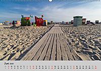 Borkum, bezaubernde Nordseeinsel (Wandkalender 2019 DIN A2 quer) - Produktdetailbild 6