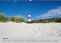 Borkum, bezaubernde Nordseeinsel (Wandkalender 2019 DIN A2 quer) - Produktdetailbild 7