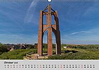 Borkum, bezaubernde Nordseeinsel (Wandkalender 2019 DIN A2 quer) - Produktdetailbild 10