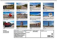 Borkum, bezaubernde Nordseeinsel (Wandkalender 2019 DIN A2 quer) - Produktdetailbild 13