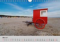 Borkum, bezaubernde Nordseeinsel (Wandkalender 2019 DIN A4 quer) - Produktdetailbild 5
