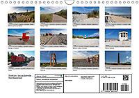 Borkum, bezaubernde Nordseeinsel (Wandkalender 2019 DIN A4 quer) - Produktdetailbild 13