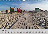 Borkum, bezaubernde Nordseeinsel (Wandkalender 2019 DIN A4 quer) - Produktdetailbild 6