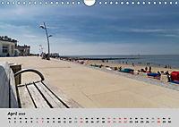 Borkum, bezaubernde Nordseeinsel (Wandkalender 2019 DIN A4 quer) - Produktdetailbild 4