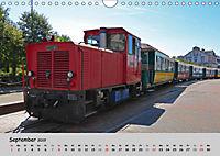 Borkum, bezaubernde Nordseeinsel (Wandkalender 2019 DIN A4 quer) - Produktdetailbild 9