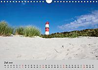 Borkum, bezaubernde Nordseeinsel (Wandkalender 2019 DIN A4 quer) - Produktdetailbild 7