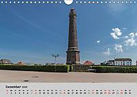 Borkum, bezaubernde Nordseeinsel (Wandkalender 2019 DIN A4 quer) - Produktdetailbild 12
