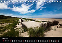 Borkum - Inselblicke (Tischkalender 2019 DIN A5 quer) - Produktdetailbild 5